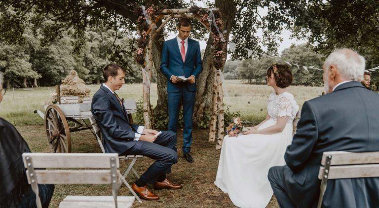 bryllup børkop
